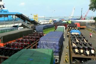 Libur Imlek, ASDP Merak operasikan 32 armada kapal besar