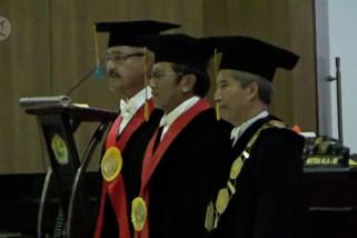 Unej tetapkan Hakim Agung Hary Djatmiko sebagai guru besar