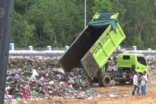 TPA Banjarbakula atasi sampah residu di Kalsel