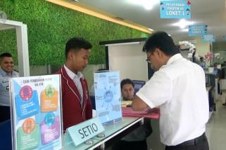 Imigrasi kelas II Sukabumi berkomitmen bebas korupsi