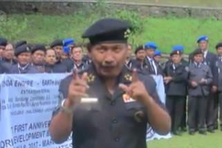 Polisi awasi aktivitas Sunda Empire