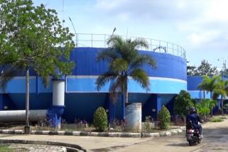 Pengurasan reservoir dalam menjaga kualitas air