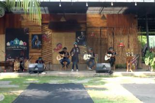 Upaya lestarikan lagu daerah melalui festival musik akustik