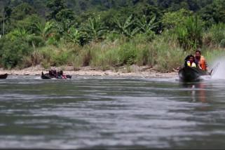 DLHK Aceh:  Air sungai di Aceh masuk kategori bagus