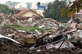 Pemkot Bandung sertifikatkan 75% di lahan calon rumah deret Tamansari