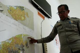 Respon BPBD tentang Aceh akan tenggelam 50 tahun lagi