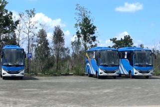 Terminal Gambut Barakat Banjar akan dilengkapi pusat bisnis