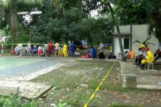 Pembersihan radioaktif, Gubernur Banten minta warga tetap tenang