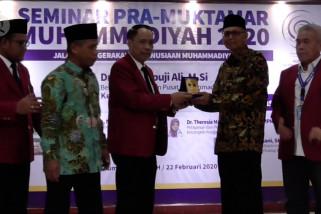 Jalan baru gerakan kemanusiaan Muhammadiyah