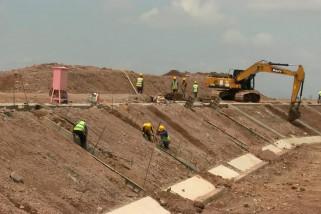 Wabah Covid-19 tidak mengganggu proyek kereta cepat Bandung-Jakarta