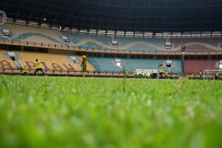 Kualitas stadion jadi fokus utama tuan rumah Piala Dunia U20