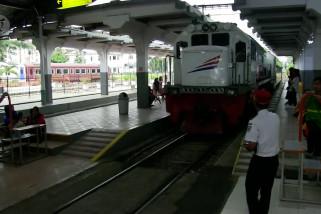 PT KAI Daop 2 Bandung sediakan 446.600 tiket angkutan lebaran