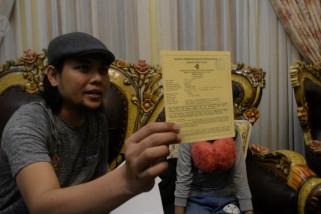 Enam peserta observasi di Natuna kembali ke Riau