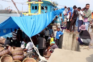 Sejak Maret 2019 sudah 19 nelayan Aceh ditangkap otoritas India