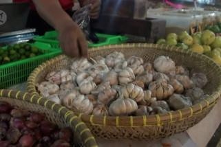 Polda Jabar selidiki dugaan penimbunan 150 ton bawang putih