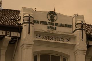 PPKS Medan jadi saksi sejarah perkembangan industri kelapa sawit di Indonesia
