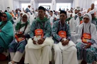 Larangan umrah belum berdampak bagi agen travel di Aceh