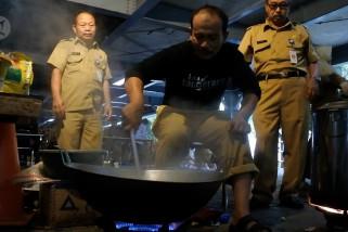 Pemkot Tangerang siagakan dapur umum bantu korban banjir