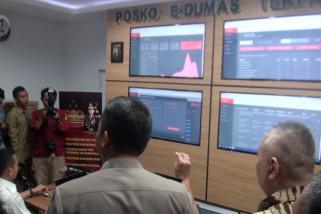 Polda Jabar luncurkan posko dan aplikasi pengaduan masyarakat E-Dumas