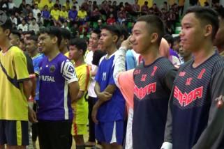 Menjaring bibit atlet melalui festival olahraga pelajar Banjarmasin