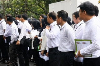 Pemkot Tangerang seleksi 10.714 CPNS