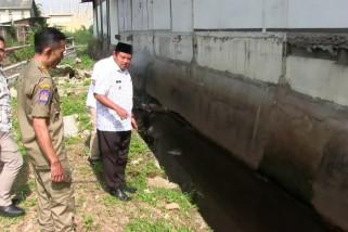 Wagub Jabar tinjau penyebab banjir jalur Bandung-Garut