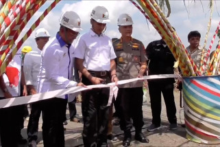 Pabrik Gula Sei Semayang Deli Serdang beroperasi kembali