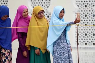 Saat KOMCAD ditanggapi beragam oleh milenial Aceh