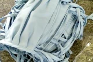 BLK Marabahan produksi masker atasi kelangkaan