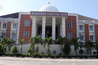 Mahkamah Syariah Aceh catat angka perceraian meningkat