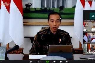 Presiden minta perketat protokol kesehatan kepada WNI dari LN