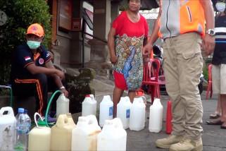 Warga Tabanan dapat disinfektan gratis