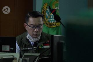 Tangani COVID-19, Gaji Gubernur, Wakil dan ASN Jabar akan dipotong