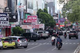 Banda Aceh terapkan lockdown lokal
