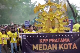 DJP Sumut I sosialisasikan pelaporan SPT Pajak