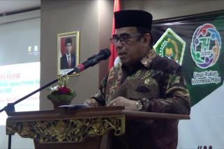 Jamaah umrah Indonesia di Arab Saudi akan pulang pada 15 Maret