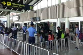 Bandara Soetta tutup sementara terminal 1 B dan 2 F