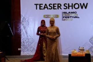 Aceh harus rebut pasar busana Muslim
