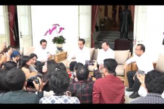 Jokowi siapkan tim telusuri riwayat 2 warga Depok yang terinfeksi corona