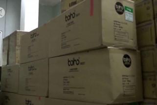 2000 APD siap distribusikan, Riau mulai lakukan rapid test