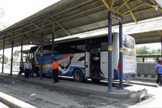 Penumpang di Terminal Purbaya Madiun turun 82%