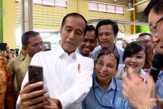 Presiden: Kartu pra-kerja dibagikan 9 April