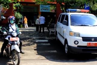 Puskemas Cirebon buka layanan daring dan antar obat