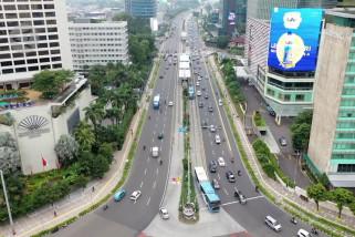 ASN, TNI, Polri, pegawai BUMN dilarang mudik