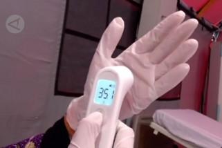 Jatim rekrut 470 tenaga medis baru tangani COVID-19