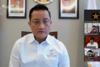 Pemerintah berikan bansos khusus tekan lonjakan pemudik dari DKI