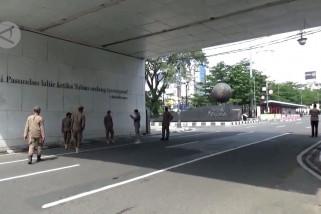 Pemkot Bandung kaji penerapan PSBB