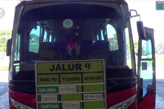 Omzet pengusaha bus anjlok 100% karena wabah COVID-19