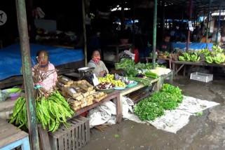 Pemkab Ngawi gratiskan retribusipasar