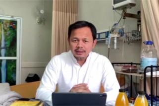 Wali Kota Bogor ungkap kondisi terkini di ruang isolasi